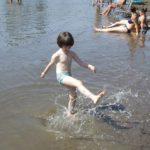 A 20 legkedveltebb Budapest környéki szabadvízi strand listája