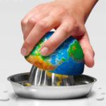 Hétfőtől többet fogyasztasz, mint amennyit a Föld adni tud!