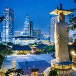 Adóvilág: Dél-Korea