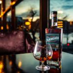 Megújult a Lánchíd brandy