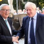 Óriási politikai játszma a Brexit
