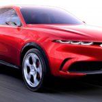 Alfa Romeo gondok