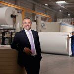 Vajda-Papír: talán az egyetlen hazai cég norvég leányvállalattal
