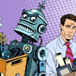 Jövőlatolgatás: elveszi a digitalizáció a munkám?