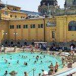 Csúcsra pörgetve a budapesti fürdők