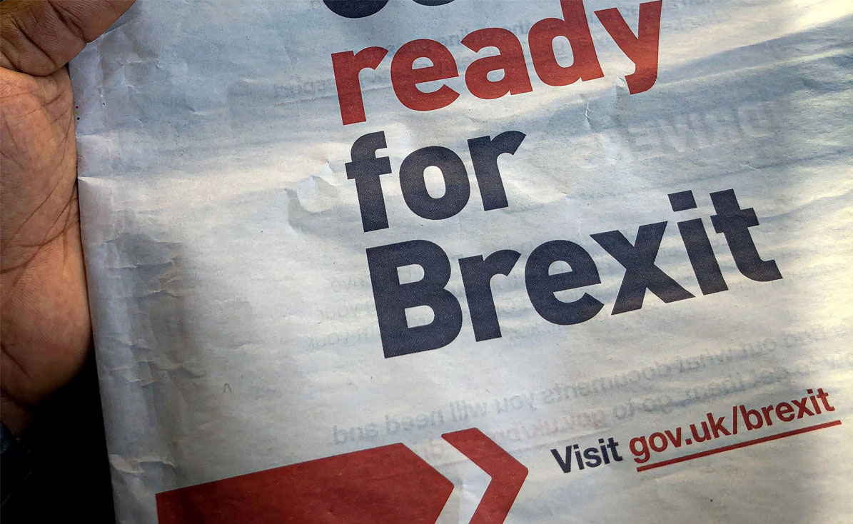Adóvilág: a post-Brexit Egyesült Királyság