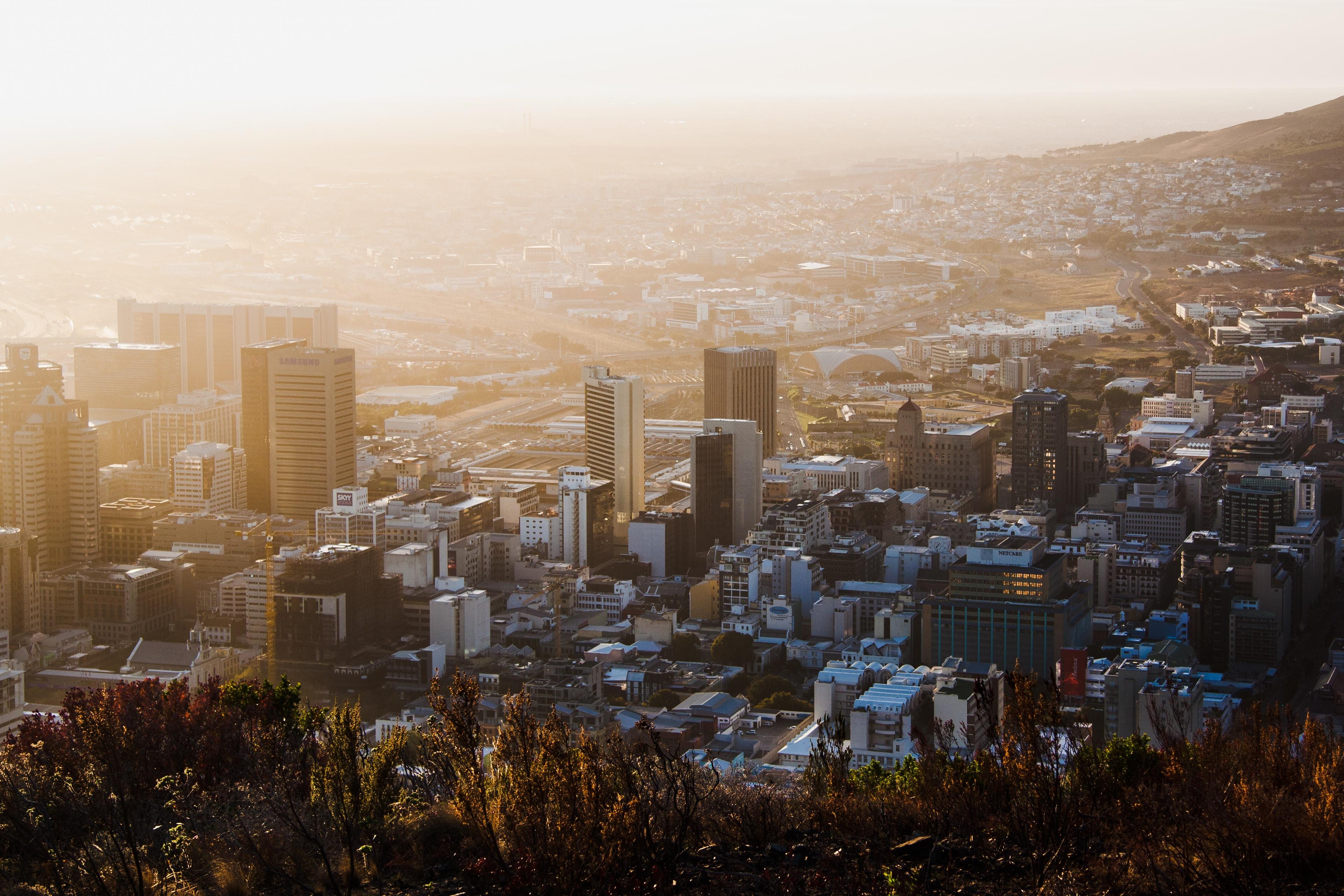 Adóvilág: Dél-Afrika
