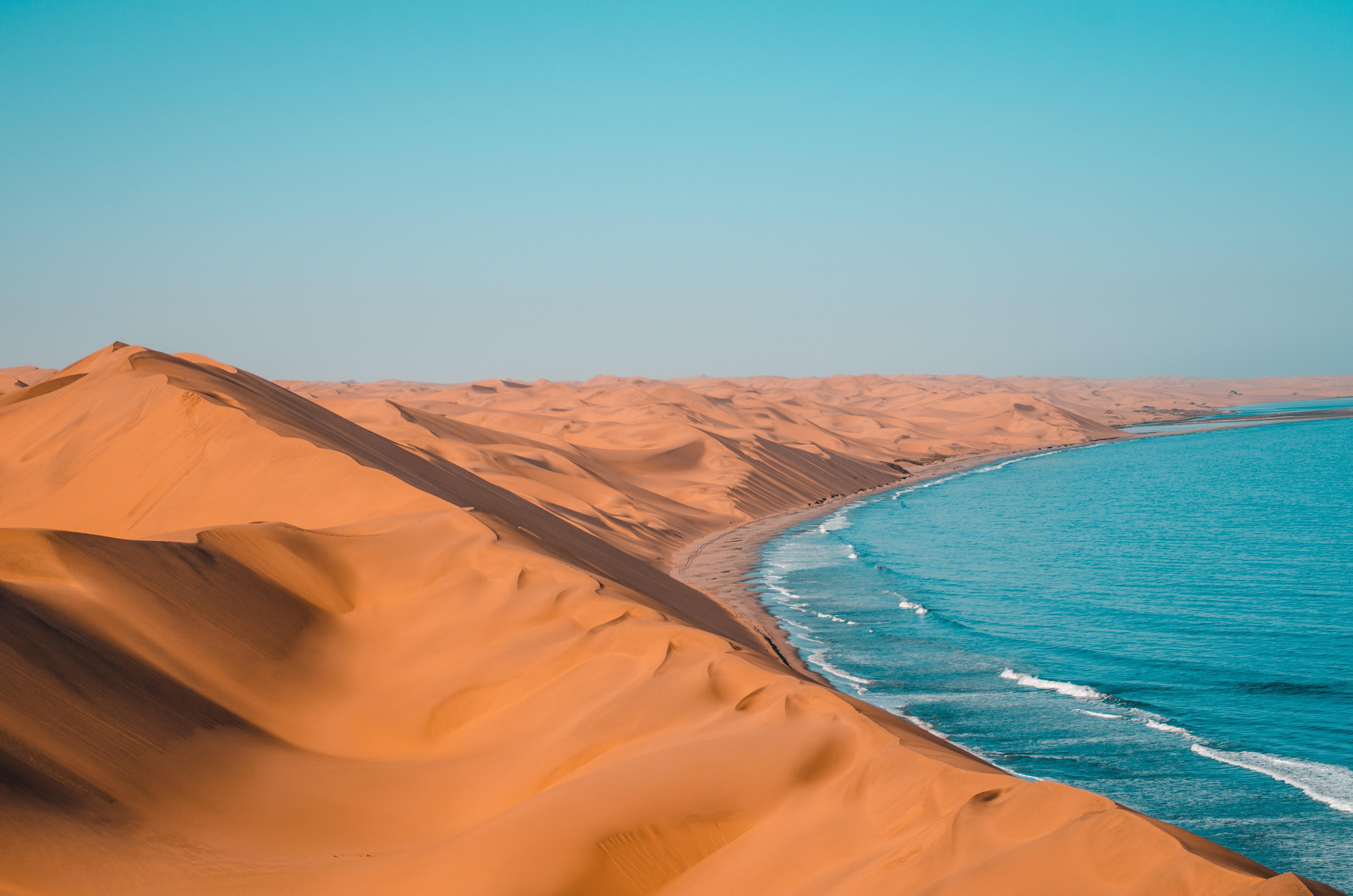 Adóvilág: Namíbia