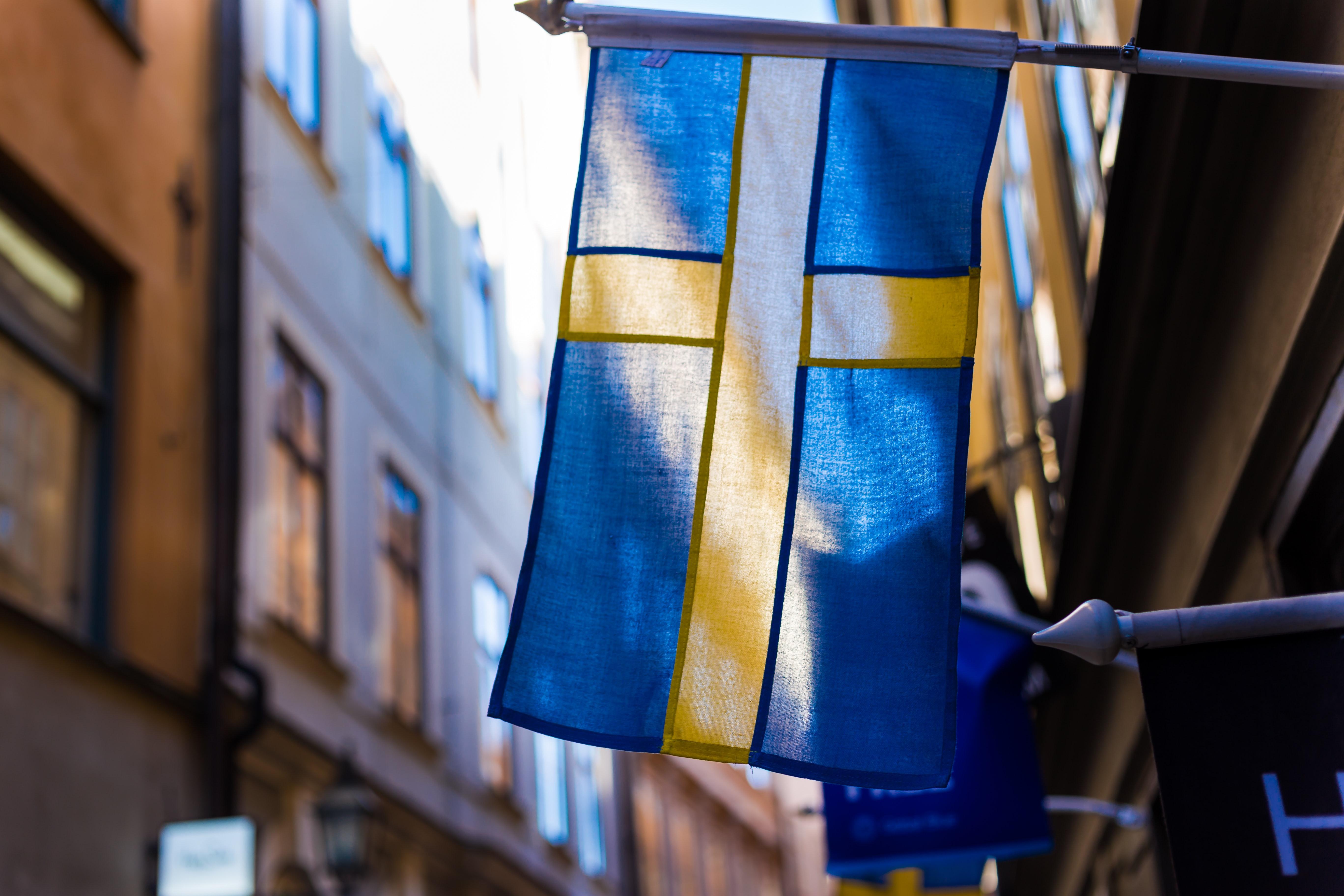 Jöhet a svéd e-korona