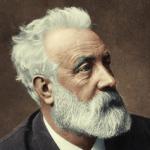115 éve hunyt el Jules Gabriel Verne
