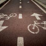 Biciklis sávok lesznek a Villányi úton is