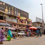 Adóvilág: Elefántcsontpart, Libéria