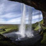 Karantén körkép, Izland, adóztatott repjegyek
