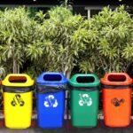 Szelektív hulladékgyűjtés? – Elméletben már jól megy!