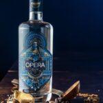 Nemzetközi aranyérmet kapott az Opera Gin Budapest