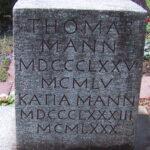 65 éve halt meg Thomas Mann – a klasszikus polgárság hanyatlása