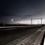 2021 a vasút európai éve az EU-ban