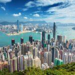 Hong Kong vagy Szingapúr lehet Ázsia pénzügyi központja?