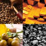 Árupiacok – olaj, arany és réz