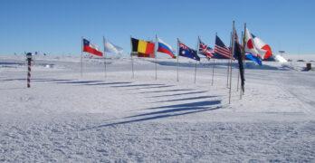 Adóvilág: a Déli-sark