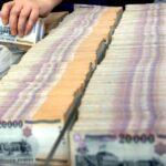Pénznyomtatásra részvénynyomtatás a válasz
