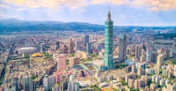 Adóvilág: Tajvan