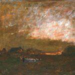 A nagy hazatérés – rég látott festmények aukciós rekordja