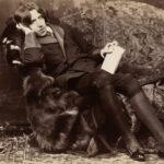 Oscar Wilde, az első rocksztár