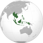 ASEAN + 5 szabadkereskedelmi egyezmény