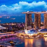 Adóvilág: Szingapúr