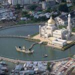 Adóvilág: ASEAN országon, Brunei