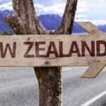 Adóvilág: Új-Zéland