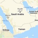 Adóvilág: Szaúd-Arábia