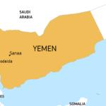 Sába királynő pusztuló országa – Jemen