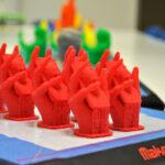 A 3D nyomtatás újdonságai és jövője