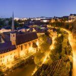 Luxemburg: miniállam maxi befolyással
